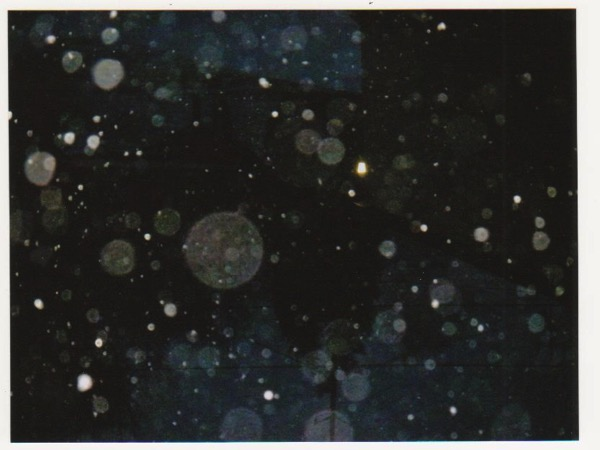 Blurry snowflakes stock by cosmicgallifrey d3inho1