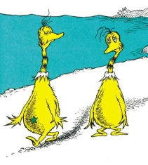 Image sneetches